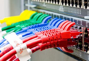 Kabelmatrix voor het vinden van de juiste kabel