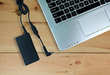 Vervanginsonderdelen voor je laptop
