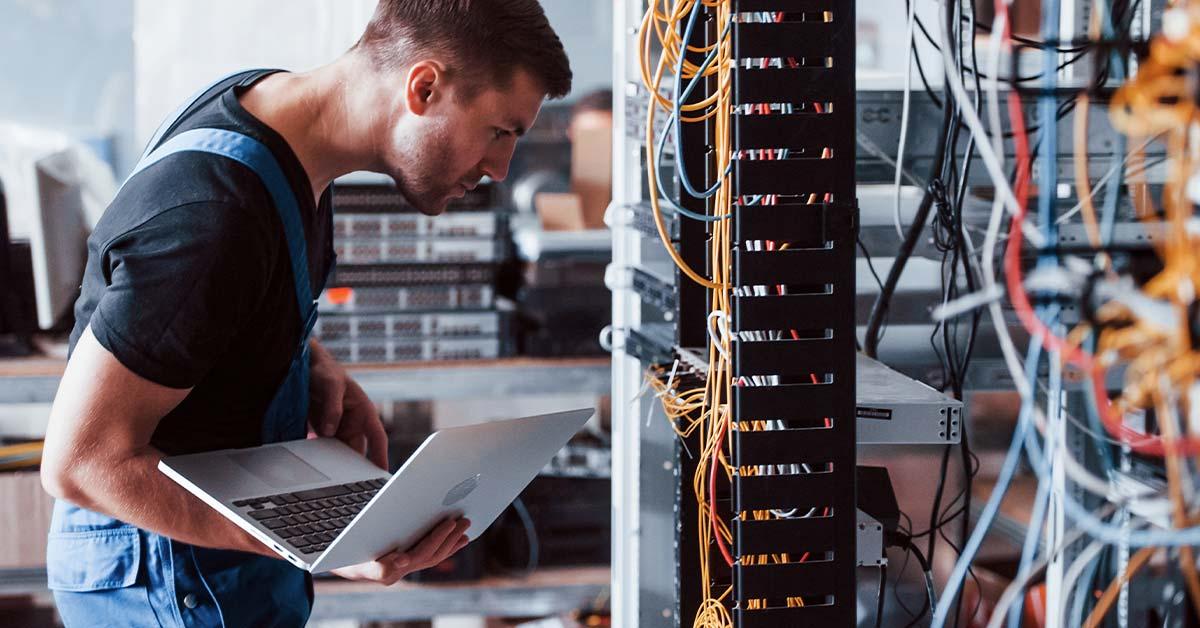 Netwerk oplossingen