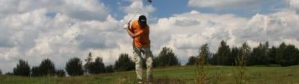 Leer de kneepjes van het golfen