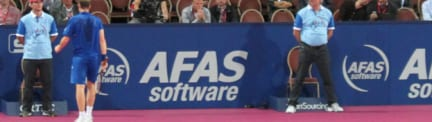 AFAS Tennis Classics 2011