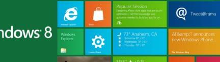 ACES Direct presenteert Windows 8