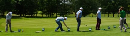 ACES Direct Golfdag 2013
