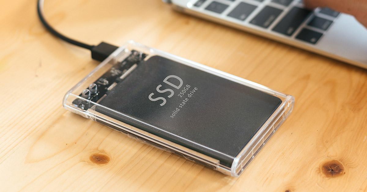 SSD kopen? Lees onze tips voor zakelijke gebruikers