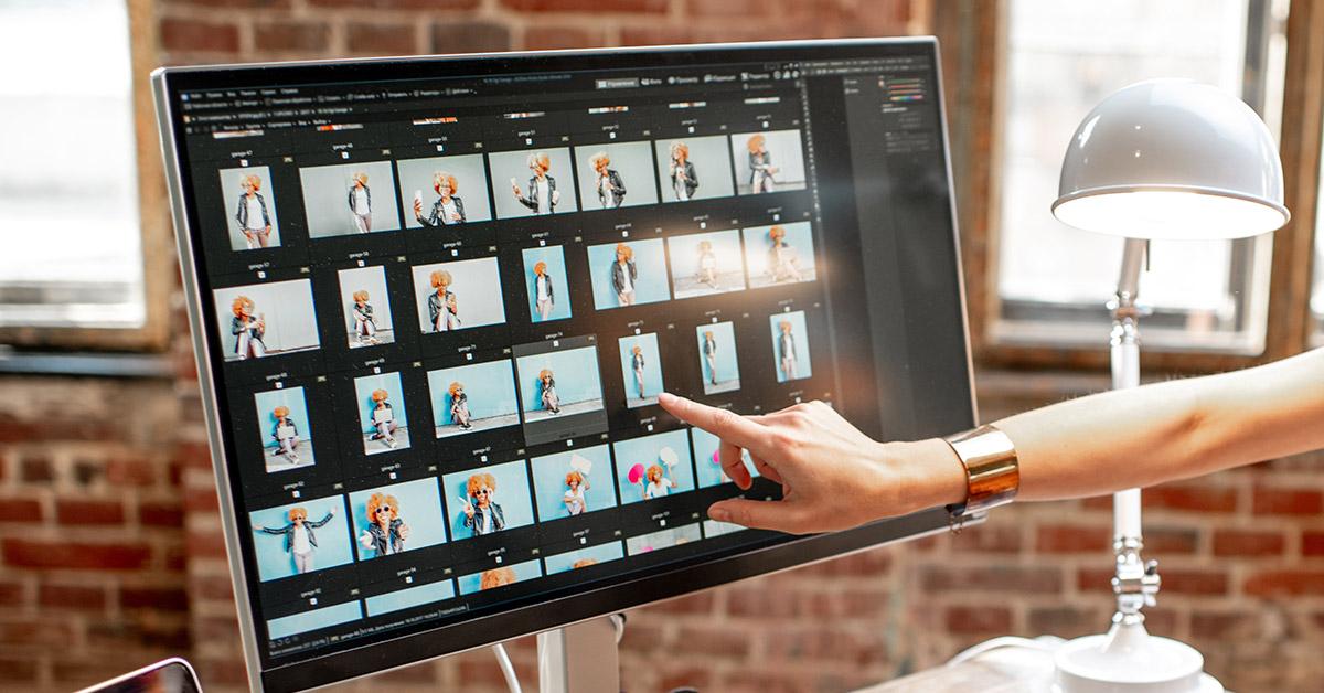 Tips om de juiste zakelijke monitor aan te schaffen voor op kantoor