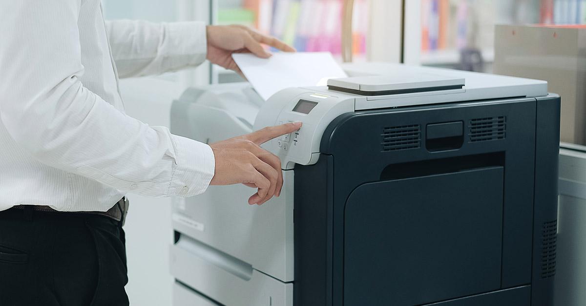 Tips en advies om de juiste zakelijke printer te kopen