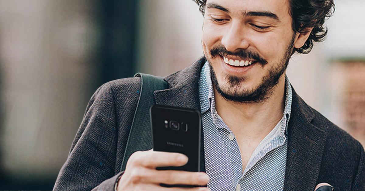Samsung B2B AnyTime vervangservice