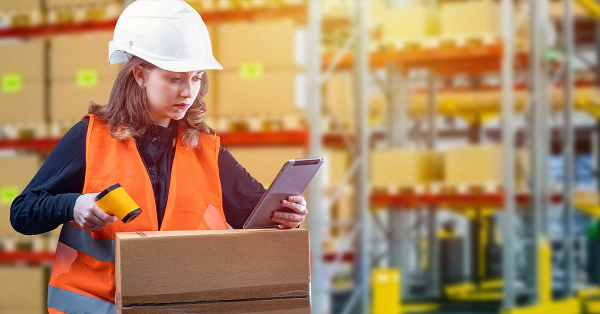 IT voor Groothandel, Transport en Logistiek