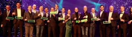 ACES Direct benoemd tot HPE OEM Integrator of the Year