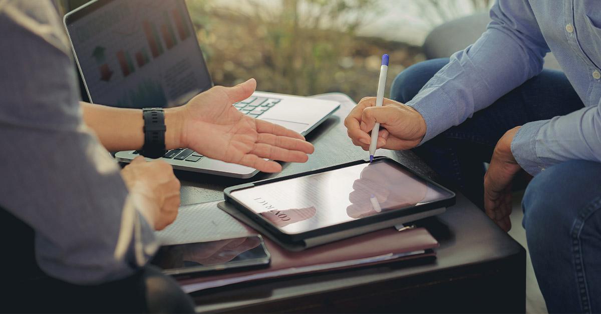 In 5 eenvoudige stappen naar een gedigitaliseerd ondertekenproces