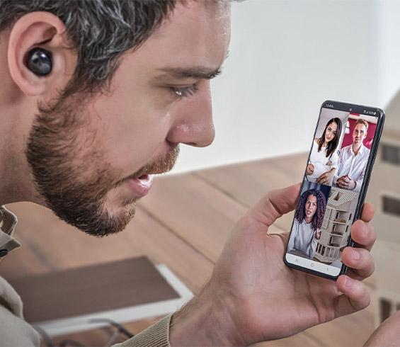 Samsung modellen die vallen binnen de Samsung B2B AnyTime vervangservice.