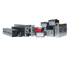 APC RBC batterijen