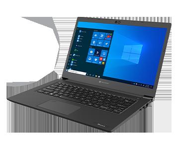 Tecra laptop van dynabook
