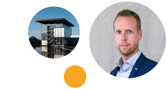 Welkom bij ACES Direct namens Managing Director Sven van Boxtel