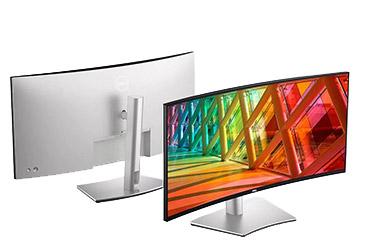 Dell Monitoren