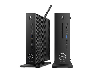 Dell Thin Clients