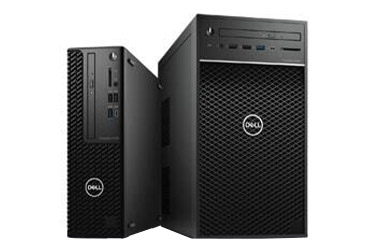 Dell Workstations